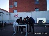 """华为5G芯片""""率先通过""""中国5G增强技术研发试验..."""