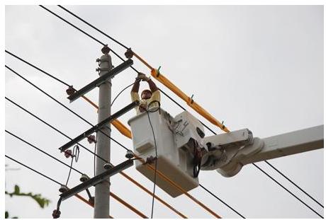 国网沈阳供电公司明年将实现配电网自动化线路的全覆盖
