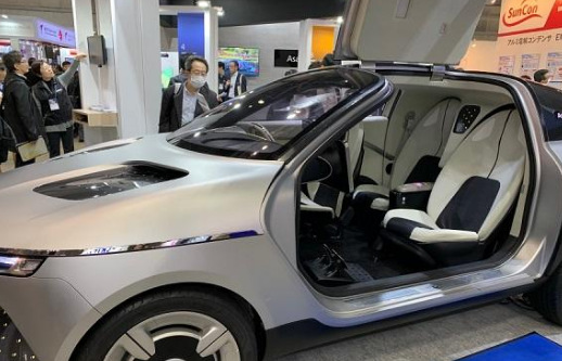 在未来的新能源汽车市场 氢燃料电池汽车或将与电动汽车平分秋色