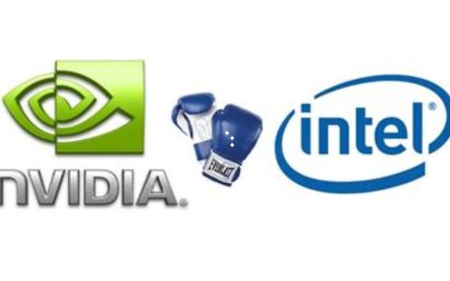 英特尔谈如何与Nvidia争夺AI芯片市场