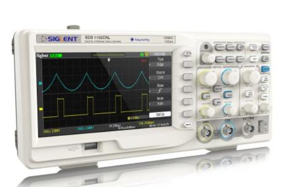 ST-9示波器电路原理图免费下载