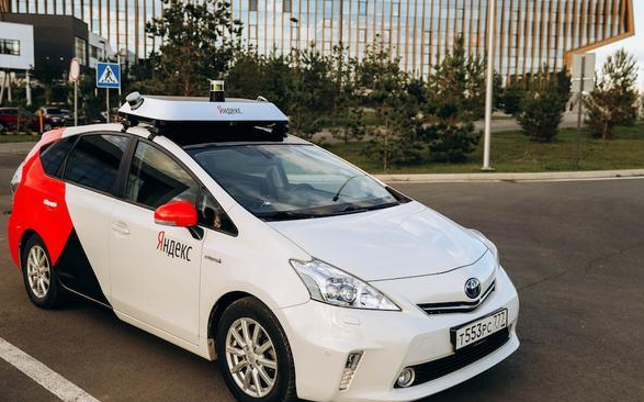 俄羅斯:啟動官方自動駕駛測試