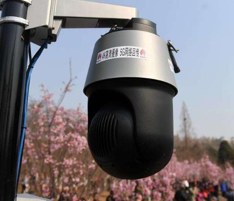 中韩安防市场对比分析 韩国发展速度慢了中国3—4年的时间