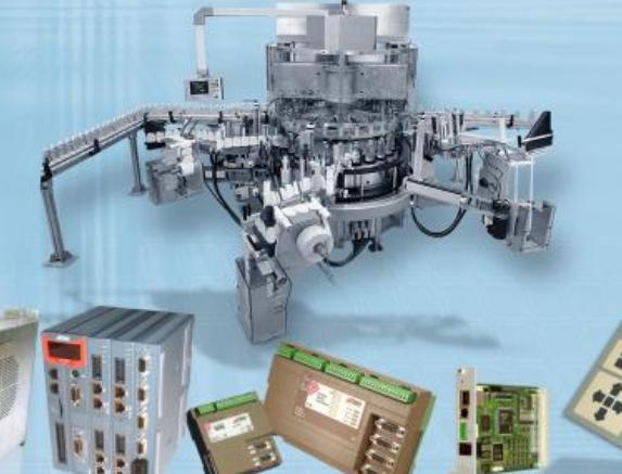 一些可圈可点的自动化产品盘点 控制系统市场实现两位数增长