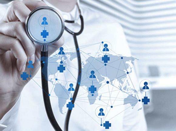 亞馬遜大力投資AI與醫療保健 至2022全球醫療保健市場將超10萬億美元