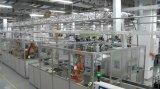 手机生产中机器人应用情况,手机产业自动化现有的难...