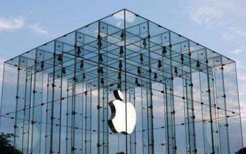 苹果(乌兰察布)数据中心项目开工,100%使用可再生能源,预计明年运营