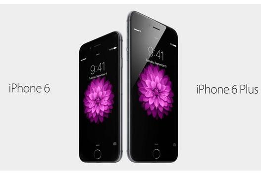 苹果将于今年5月中旬彻底停产iPhone 6系列手机