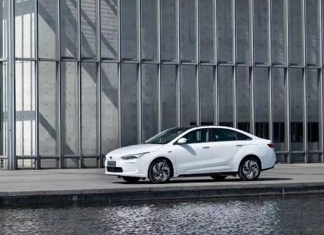 吉利将推出全新纯电动紧凑型车GE11 奥迪将加速进军电动汽车领域