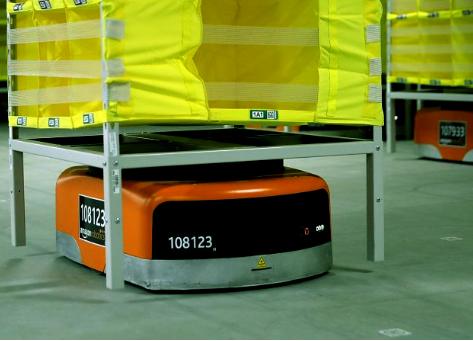 机器人正在重塑零售业领域 并带来巨大的经济效益