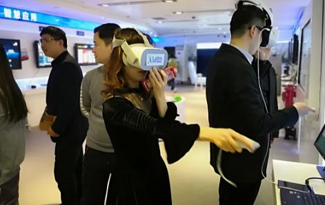 华为联合运营商举办Cloud X全国巡演共建5G时代美好新世界