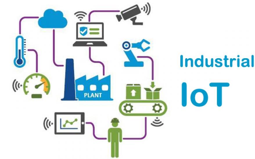 什么是IIoT?工业物联网的全面了解