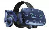 HTC宣布计划为Vive Pro提供嘴唇追踪模组