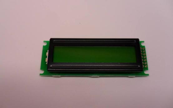 点阵字符LCM液晶模组如何使用与保养