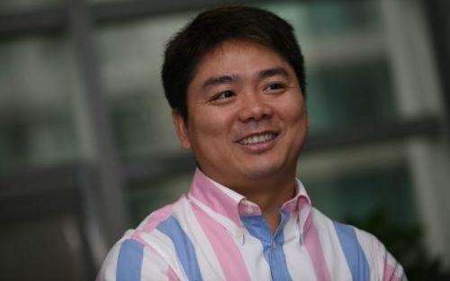 京东:国内首个5G物流园区开建!