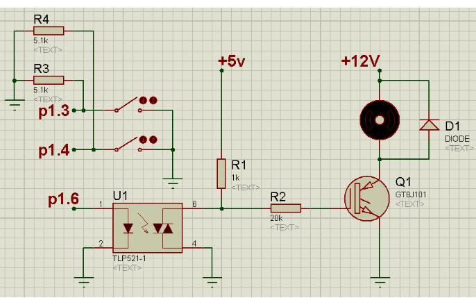 如何使用MSP430单片机设计直流电动机调速测速控制系统