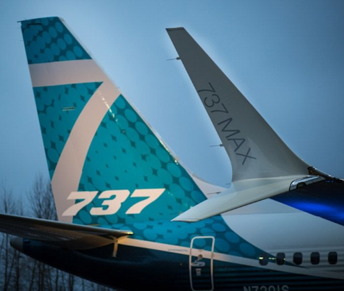 中国正在考虑将波音737MAX排除在中美贸易协议之外
