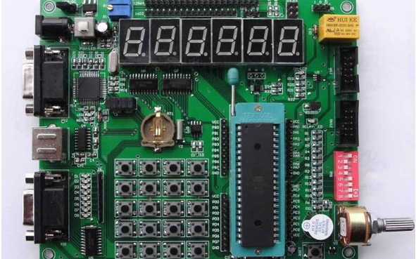 单片机教程之单片机常用指令的详细资料说明