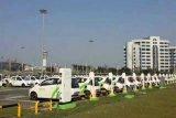 公共领域交通2020年将全面电动化  普拉迪助力行业发展