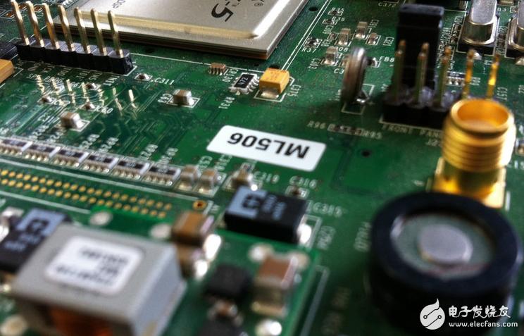 FPGA进行图像处理的前景广阔 应用将会越来越大
