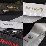 瑞士公司开发出NFC-UHF双功能纺织标签及打印机