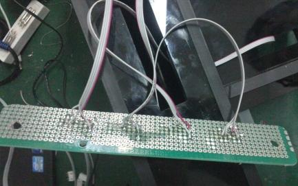 MSP430单片机量产编程工具使用及其工装制作的详细资料说明