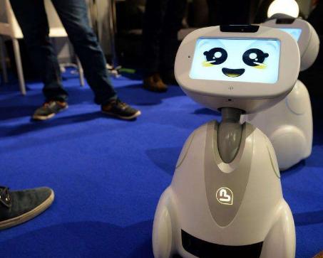 印度的机器人市场仍处于在起步阶段 未来前景可期