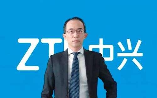 徐子阳:中兴5G手机第二季度实现商用, 30家运营商达成5G合作