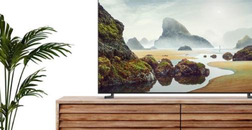 三星98寸8K电视在中国市场定价过高 是欧洲市场的两倍