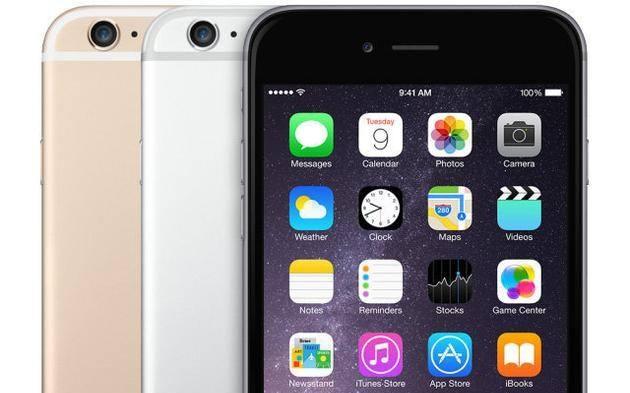 这款经典的IPhone宣布停产,iPhone7、...