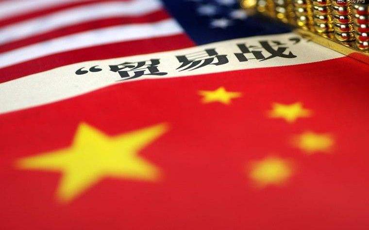 中美貿易戰如果繼續打,臺商最受傷