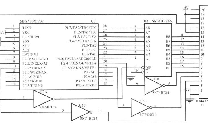 如何使用MSP430单片机进行多点温度监测系统的设计