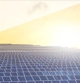 印度推出定制化太阳能模块 可让电动汽车在行?#36824;?#31243;中充电