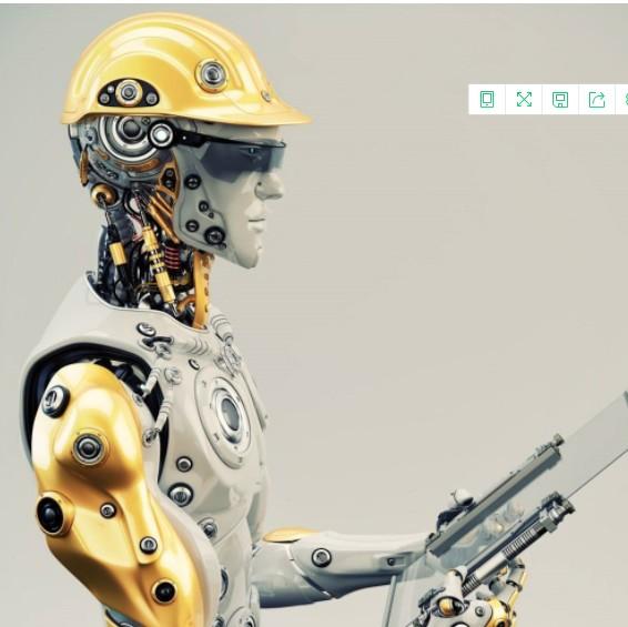 新型纳米机器人可进入活体癌细胞 并可以在里面游动