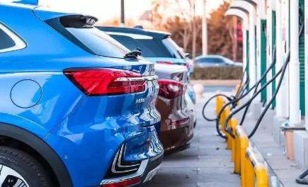 中国已成为全球新能源车销量最高的地区 占据霸主级...