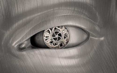 """""""机器人的眼睛""""市场火爆 预计未来五年,我国机器..."""
