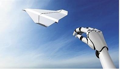谷歌模拟远程操纵机器人 让机器人也可以自主学习
