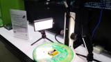 六大重头厂商亮相慕尼黑光电展2019,工业相机新品大放光彩