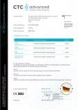 OPPO宣布其首部5G智能手机获得由CTCadvanced GmbH签发的5GCE认证证书