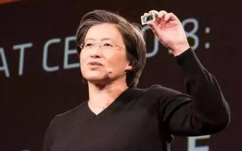 华为海思总裁何庭波 :撑起中国芯片的半边天