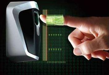 格力推出一款智能锁 采用了指静脉识别技术