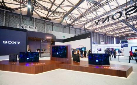 索尼推出新品A9G 充分满足不同层次用户的需求
