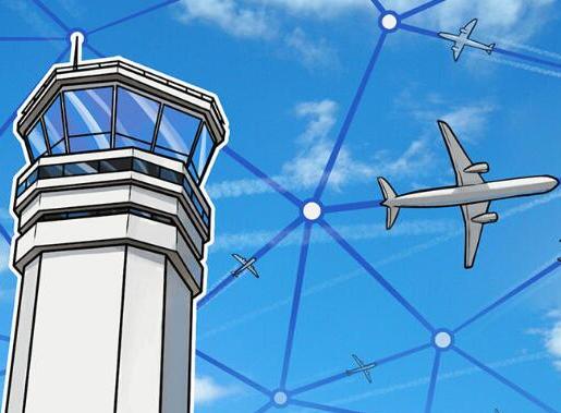 波音公司成功开发出基于区块链的无人驾驶飞行器和其...