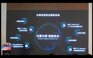 长亭科技携金融行业解决方案亮相城商行信息化发展创新座谈会