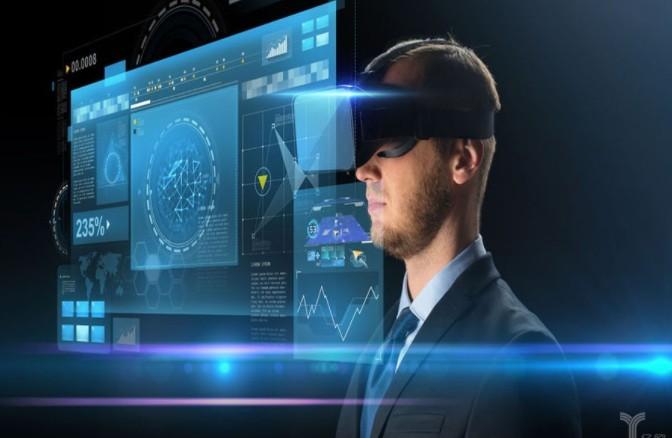 在VR和AR的大发展过程中,5G起到什么作用?