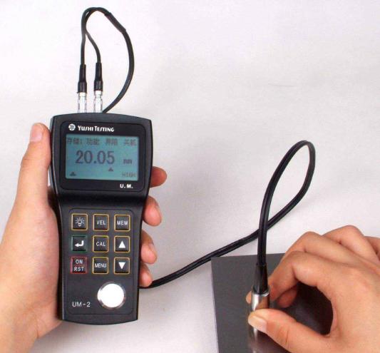 超声波测厚仪的使用技巧及相关应用