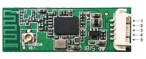USB接口IP核关键模块的设计