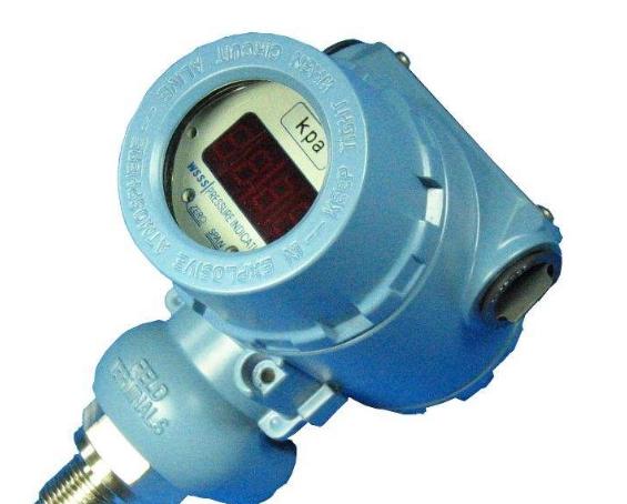 3051P高温防腐压力变送器的原理