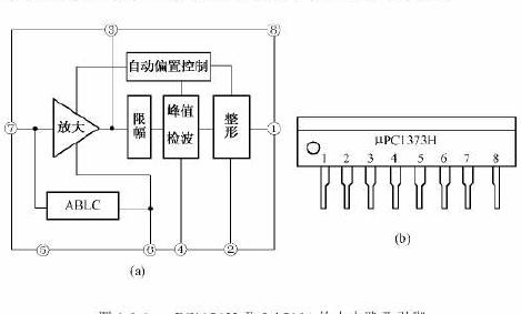 红外线热释电与超声波遥控电路PDF版电子书免费下载