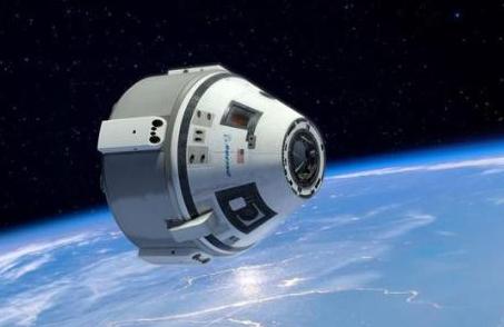 波音已延迟了对星际飞机Starliner的首次发射测试